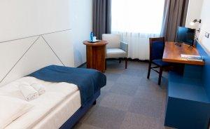 Hotel Katowice*** Hotel Katowice Economy** Hotel *** / 12