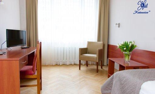Hotel *** Hotel Katowice*** Hotel Katowice Economy** / 15