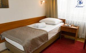 Hotel Katowice*** Hotel Katowice Economy** Hotel *** / 5