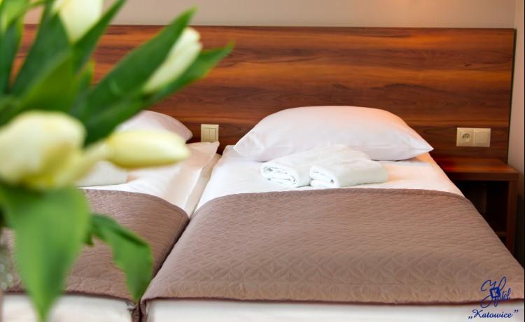 Hotel *** Hotel Katowice*** Hotel Katowice Economy** / 29