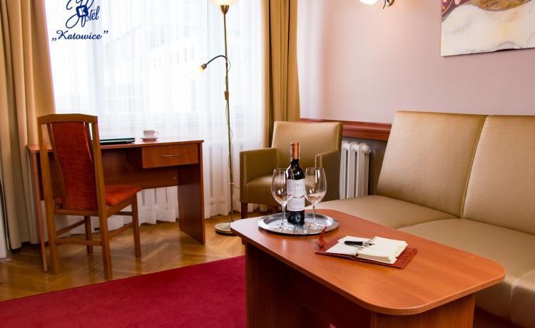 Hotel *** Hotel Katowice*** Hotel Katowice Economy** / 27