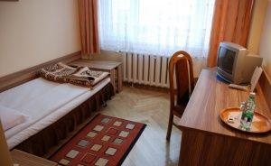 zdjęcie pokoju, Hotel Katowice, Katowice