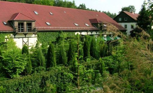 zdjęcie obiektu, HOTEL Kęszyca Leśna, Międzyrzecz