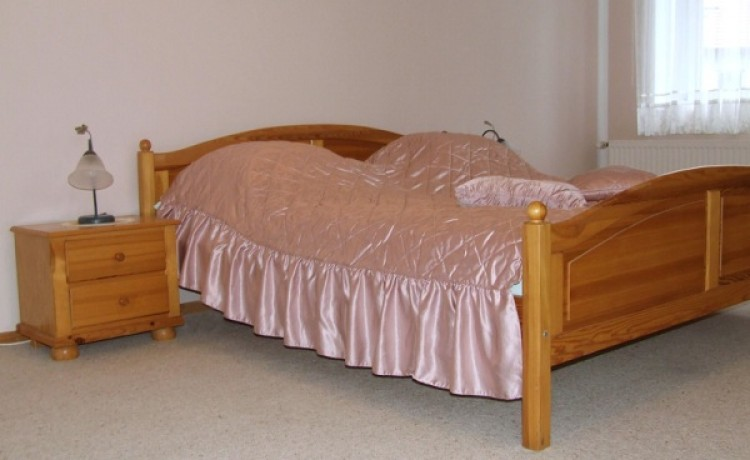 zdjęcie pokoju, HOTEL Kęszyca Leśna, Międzyrzecz