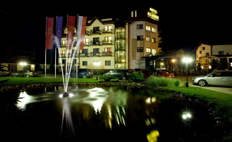 Hotel **** Hotel Klimek **** SPA / 1