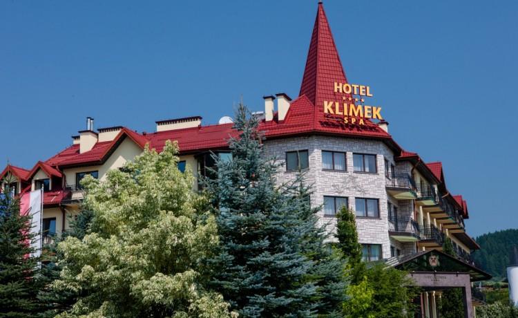 Hotel **** Hotel Klimek **** SPA / 0