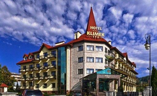 zdjęcie obiektu, Hotel Klimek **** SPA, Muszyna