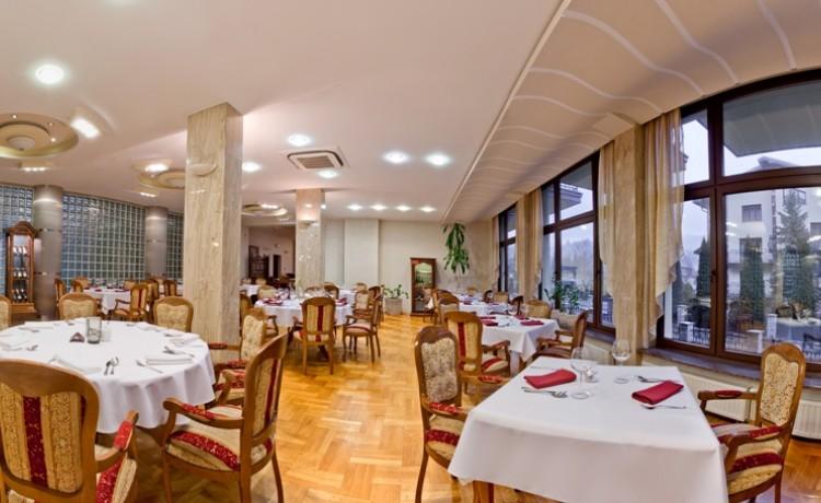 Hotel **** Hotel Klimek **** SPA / 33
