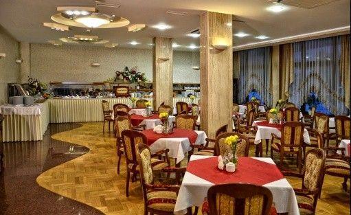 Hotel **** Hotel Klimek **** SPA / 13