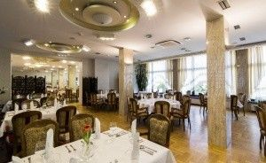 Hotel Klimek **** SPA Hotel **** / 0