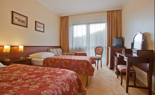 Hotel **** Hotel Klimek **** SPA / 19