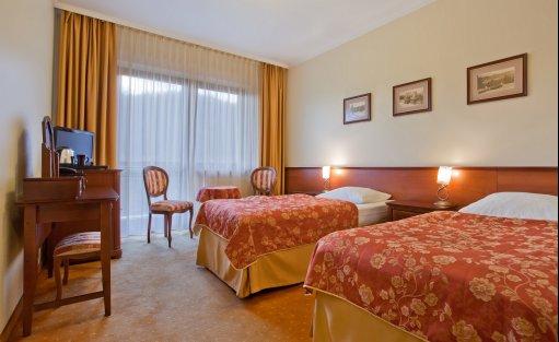 Hotel **** Hotel Klimek **** SPA / 17