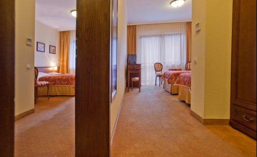 Hotel **** Hotel Klimek **** SPA / 20