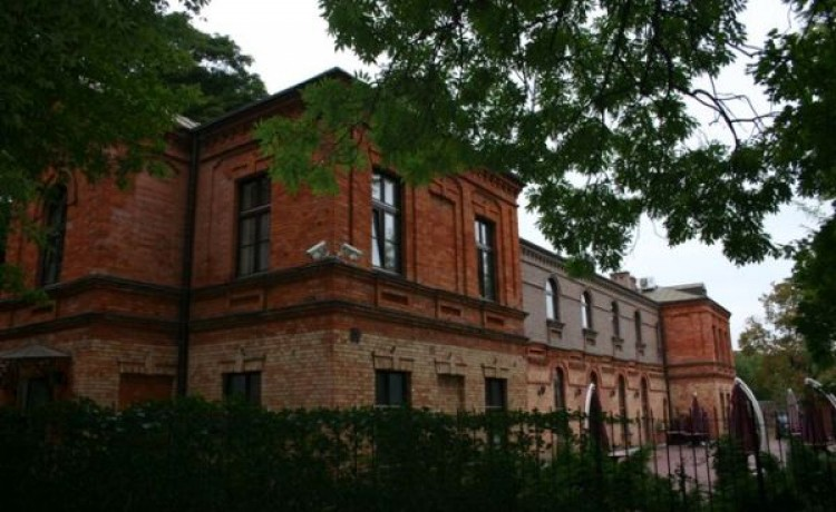 zdjęcie obiektu, Klub Bankowca, Warszawa