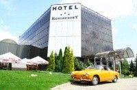 Hotel Kongresowy ***Centrum Biznesu