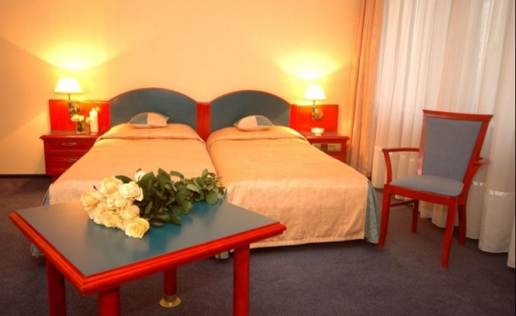 zdjęcie pokoju, Hotel Kongresowy ***Centrum Biznesu, Kielce