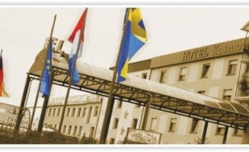 zdjęcie obiektu, Hotel Kosmowski, Września