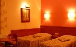 zdjęcie pokoju, Hotel Kosmowski, Września