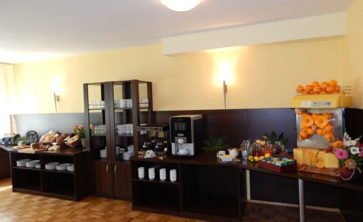 Hotel *** Hotel Krakus / 19