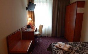 Hotel Krakus Hotel *** / 8
