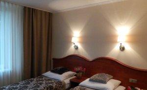 Hotel Krakus Hotel *** / 7