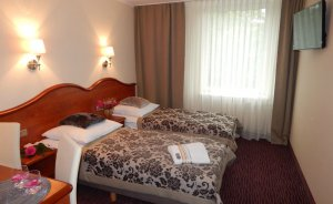 Hotel Krakus Hotel *** / 5