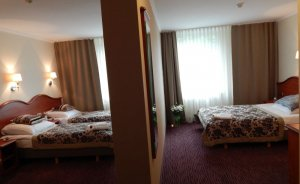 Hotel Krakus Hotel *** / 3
