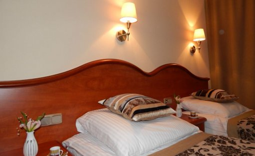 Hotel *** Hotel Krakus / 8