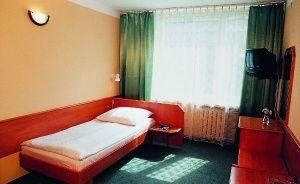 zdjęcie pokoju, Hotel KRAKUS**, Kraków