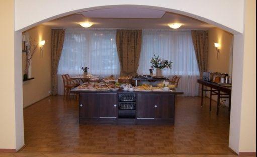 zdjęcie usługi dodatkowej, Hotel KRAKUS**, Kraków