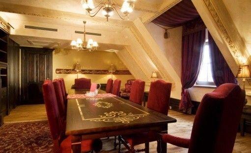 Hotel **** Król Kazimierz **** Hotel & SPA / 3
