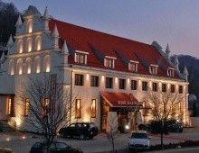Król Kazimierz **** Hotel & SPA