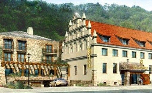 Hotel **** Król Kazimierz **** Hotel & SPA / 0
