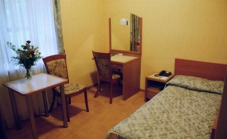 zdjęcie pokoju, Lajkonik ***, Zawoja