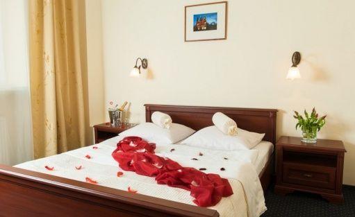 Hotel *** Hotel i Restauracja ARKADIA*** / 4