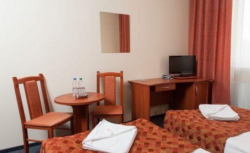 Hotel *** Hotel i Restauracja ARKADIA*** / 8