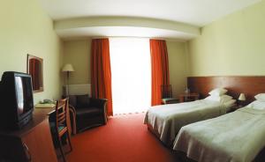 zdjęcie pokoju, LAKE HOTEL, Dymaczewo