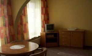 zdjęcie pokoju, OŚRODEK WYPOCZYNKOWY  , Łagów