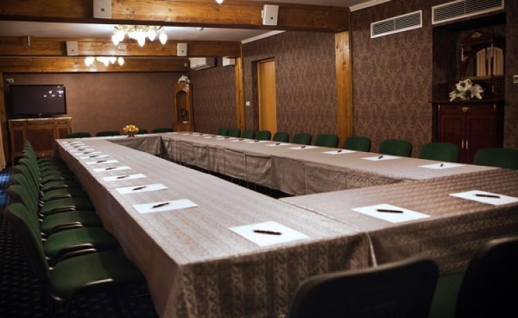 zdjęcie sali konferencyjnej, Hotel Litwor*****, Zakopane