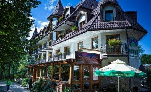 Hotel Litwor*****