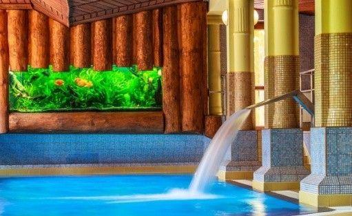zdjęcie usługi dodatkowej, Hotel Litwor*****, Zakopane