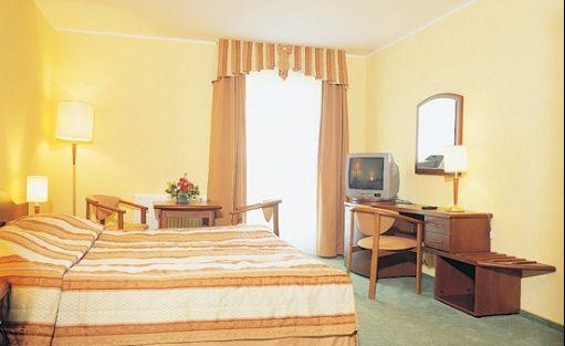 zdjęcie pokoju, Hotel Lival Waldemar Tkacz, Gdańsk