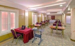 Hotel Lord - Sala konferencyjna Lustrzana II
