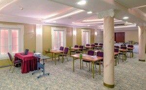 Hotel Lord - Sala konferencyjna Lustrzana I