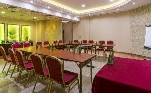 Hotel Lord - Sala konferencyjna Perłowa
