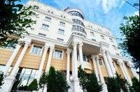 Hotel Lord **** w Warszawie