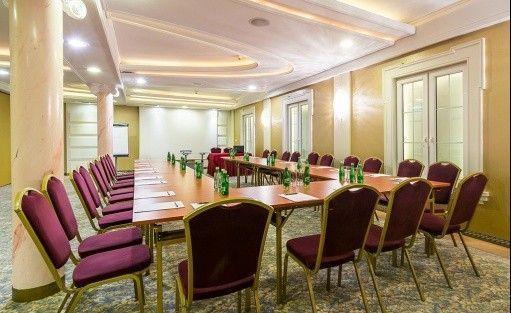 Hotel Lord - Sala konferencyjna Lustrzana