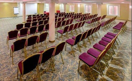 Hotel Lord - Sala konferencyjna Lustrzana I i II