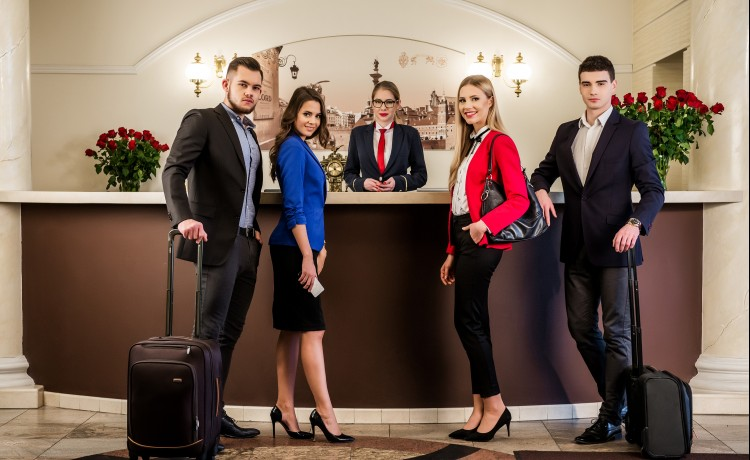 Hotel **** Hotel Lord **** Warsaw Airport / 1