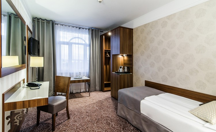 Hotel **** Hotel Lord **** Warsaw Airport / 20